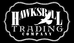 Hawksbill Trading Company Logo